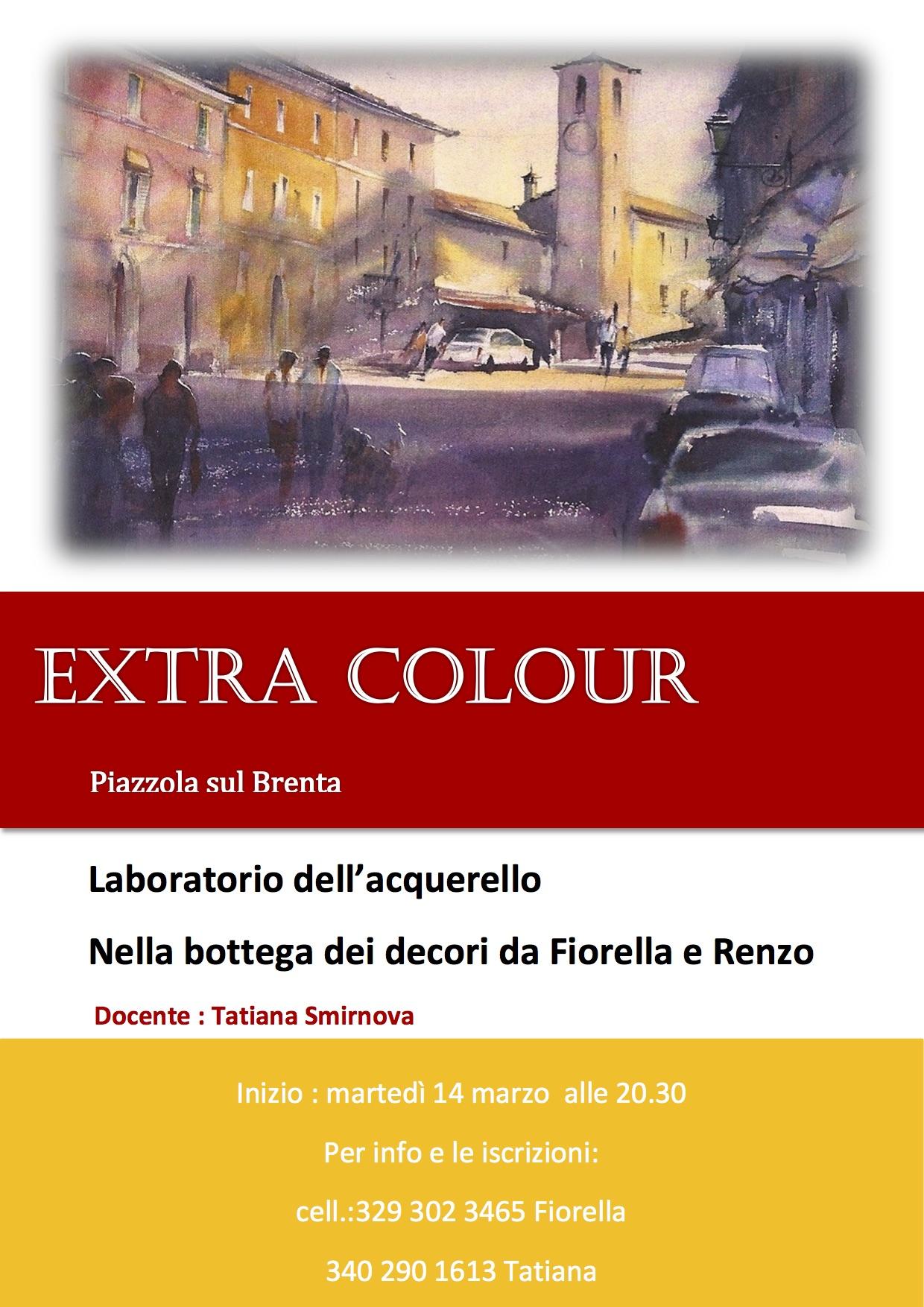 corso da Renzo e Fiorella 2017